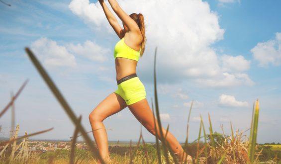 Jakie białka dla wegetarian budujących mięśnie?