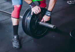 Białko w diecie siłacza
