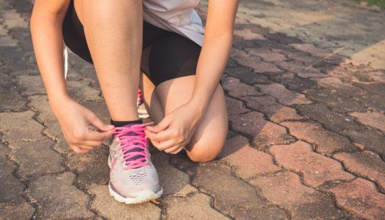 Po treningu zaserwuj sobie białko serwatkowe